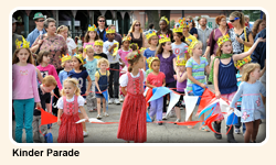 kinderparade